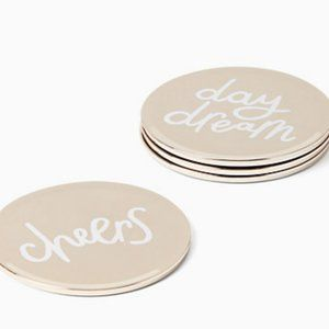 Today Only Sale KS all that glistens coasters